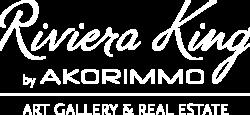 RivieraKing-Akorimmo_Logo_Blanc_Carré